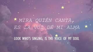 Mi Persona Favorita - Alejandro Sanz ft. Camila Cabello || Lyrics (Español/English)