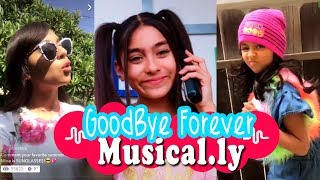 Goodbye Musical.ly   Hello Tik Tok   Last Musically Compilation  GEM Sisters