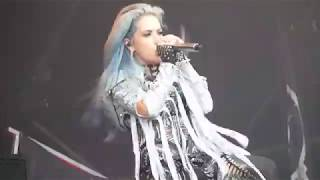 Arch Enemy : You Will Know My Name, live @ Bloodstock Festival 2017