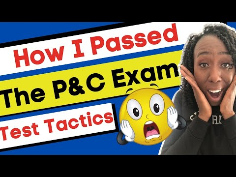 #14| 5  (Quick & Easy) Tips to Pass the Claims Adjuster Exam | Top ...
