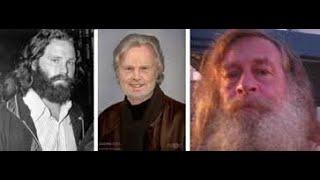 Is Jim Morrison Still Alive?