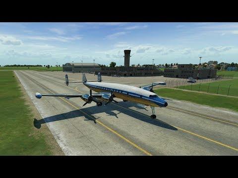 Transport Fever #24 - Samoloty w RFN
