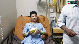 Mr.Kunal Success Story |Hip Replacement Surgery At Thane