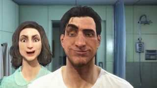 (Fallout 4) Immersive Facial Animations