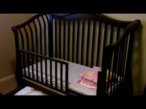 Pali Convertible Crib Review