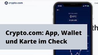 Kreditkarte kann nicht crypto.com hinzugefugt werden