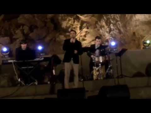 Tabáni István - Unforgettable...Baradla barlang -Aggtelek 2014-09-13.