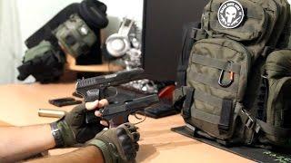 ТТ или ПМ что лучше . Сравнение пистолетов