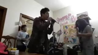 Malasa Ako Kaimo Peace Band With R3media- Original Composition