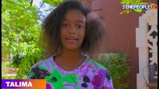 """Talima la sénégalaise de The Voice Kid actrice dans """"Big Five"""" tourné au Sénégal"""