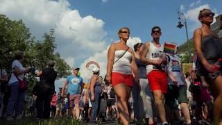 Meleg szemmel: Budapest Pride 2016