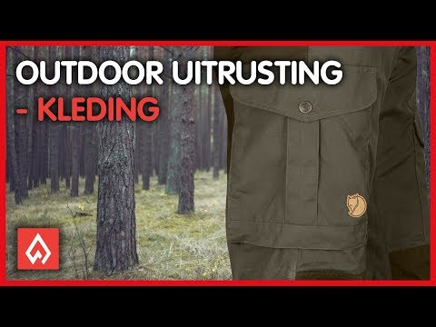 UITRUSTING: Outdoor uitrusting -- Dutch Outdoor Group