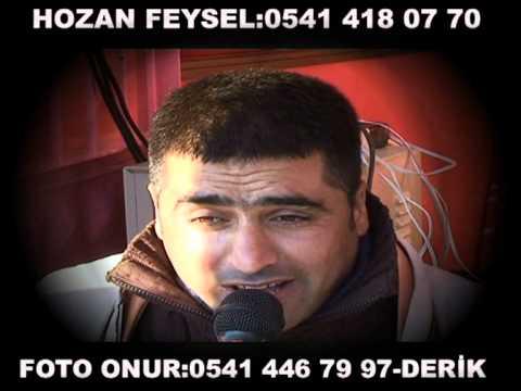 Foto Onur__Feysele Deriki__GRANİ & SEXANİ __2016