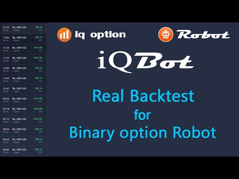 Profitabelsten roboter für binäre optionen