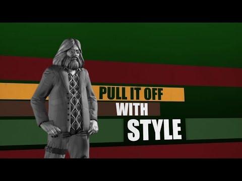 Crookz - The Big Heist - Gameplay Trailer thumbnail