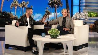 Adam Levine Wants a Maroon 5 of Kids
