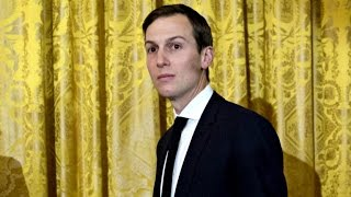 Reported talks between Kushner and Russian ambassador stir controversy