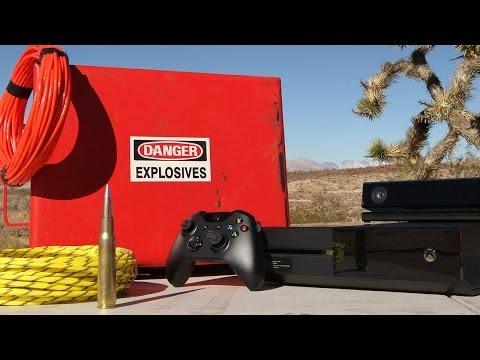 Calibre 10 Racing Series Xbox One