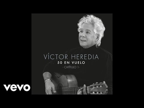 Victor Heredia - Ojos de Cielo