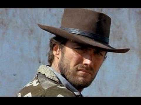 Stereo A Fistful Of Dollars By Ennio Morricone