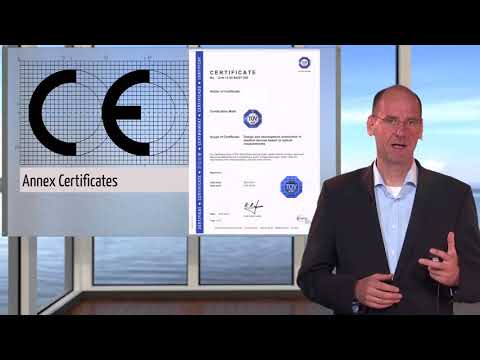 The 5 most important steps to CE certification - The EU medical ...