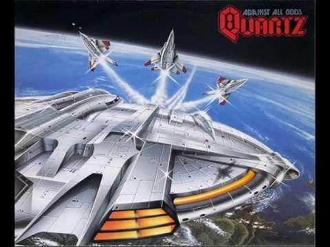 Quartz-Against All Odd's 1983 Complete Album