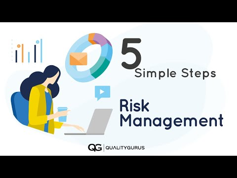 Risk Management for Managers - 5 Key Lessons