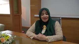 Sambutan Ketua DPRD Kabupaten Garut Dalam Rangka Hari Jadi Garut Ke 207