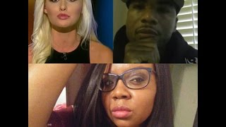 Is Charlamagne the God wrong for meeting with Tomi Lahren?
