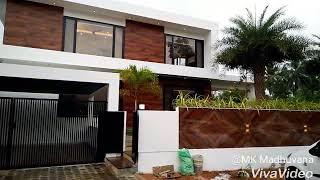 Modern Beautiful Indian Home In Madhuvana