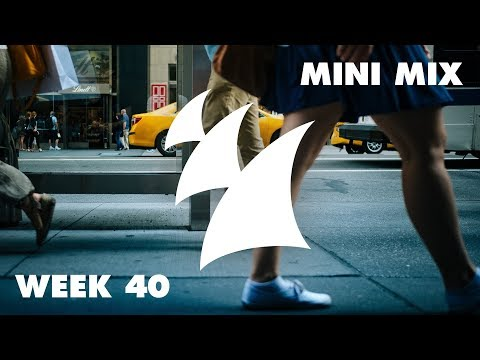 Armada Music Top 100 - New Releases - Week 40