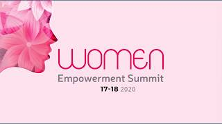 Women Empowerment Summit 2020 | Promo