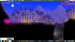 How to get Shadow Scales in Terraria (Easiest Way)
