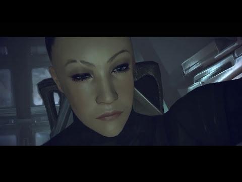 История Рахни | История мира Mass Effect Лор