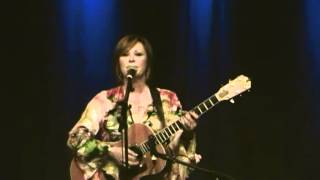 Suzy Bogguss Concert, Selby Town Hall, Yorkshire, UK  (pt3)