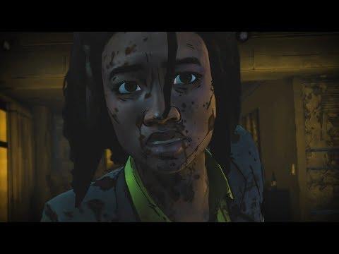 The Walking Dead: Michonne - ZAČÁTEK NĚČEHO NOVÉHO! | #1