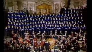 Bach Weihnachtsoratorium(1) - Dresdner Kreuzchor/Flämig