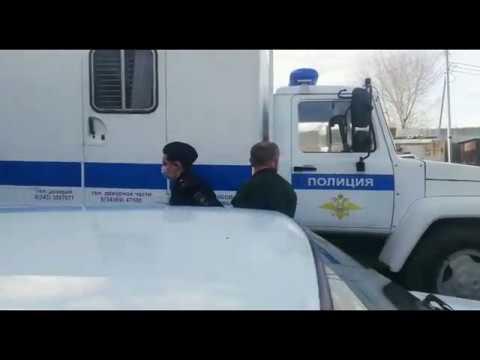 В городе Берёзовском местному жителю предъявлено обвинение в хулиганстве