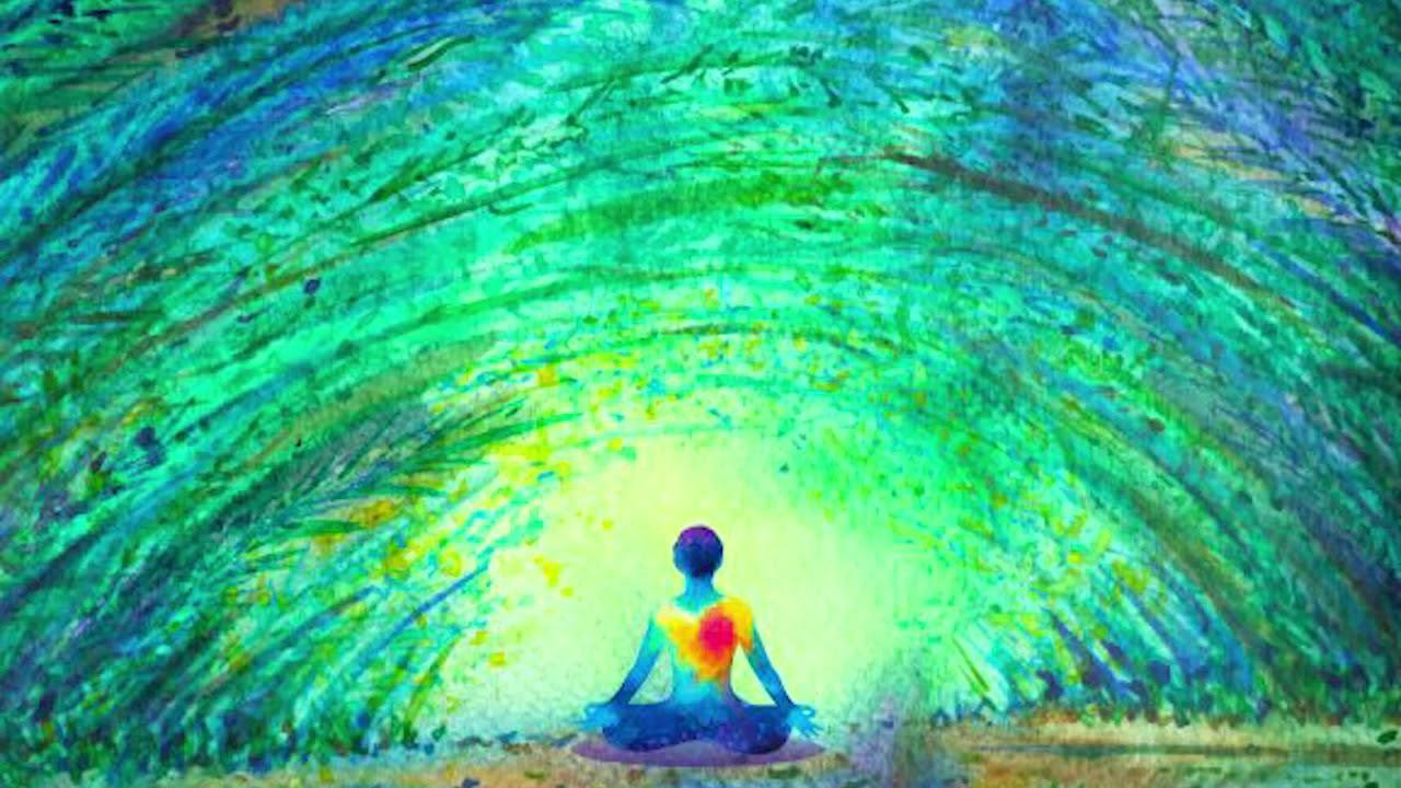 Meditation & Reflection: Serenity & Mindfulness