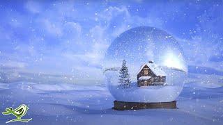 In the Bleak Midwinter • Weihnachtliche Instrumentalmusik (4K)