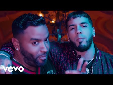 Anuel Aa Feat Zion Hip��crita Video Oficial
