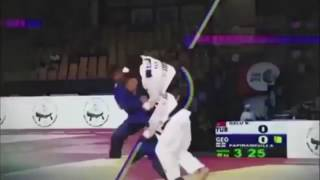 Top 10 IPPONS Grand Prix Düsseldorf 2017|Judo channel