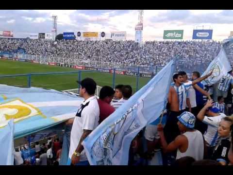 """""""Vamo vamo lo decano, viejo y glorioso dkno, oh vamo lo dkno oh oh - La Inimitable"""" Barra: La Inimitable • Club: Atlético Tucumán"""