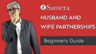 Are Husband and Wife Partnerships in Business a Good Idea?
