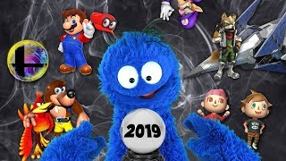Let's Predict Nintendo's 2019!