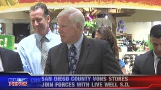 First 5 San Diego – KUSI Coverage