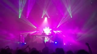 Flume - Say It (Illenium Remix)