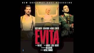 Oh, What a Circus- Evita