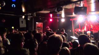 "Anti Flag - Hymn for the dead / ""Kleine Freiheit"" Osnabrück 24.04.2012"