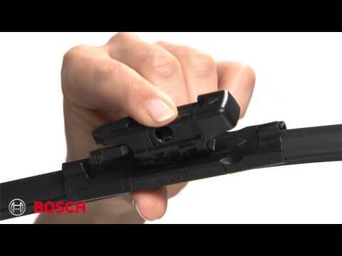 Bosch Aerotwin Plus - Pinch Tab - Adaptor 2